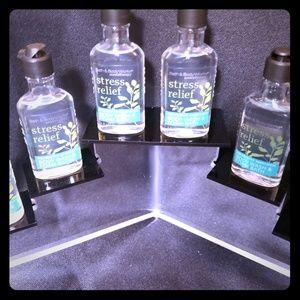Bath and & Body Works Aromatherapy Body Wash